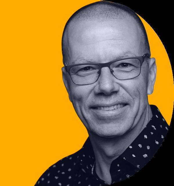 Amit Bendov on Making Sales Smarter