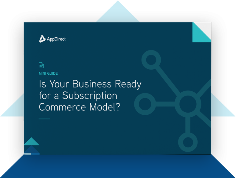 Guide - Is Your Business Ready for a Subscription Commerce Model?