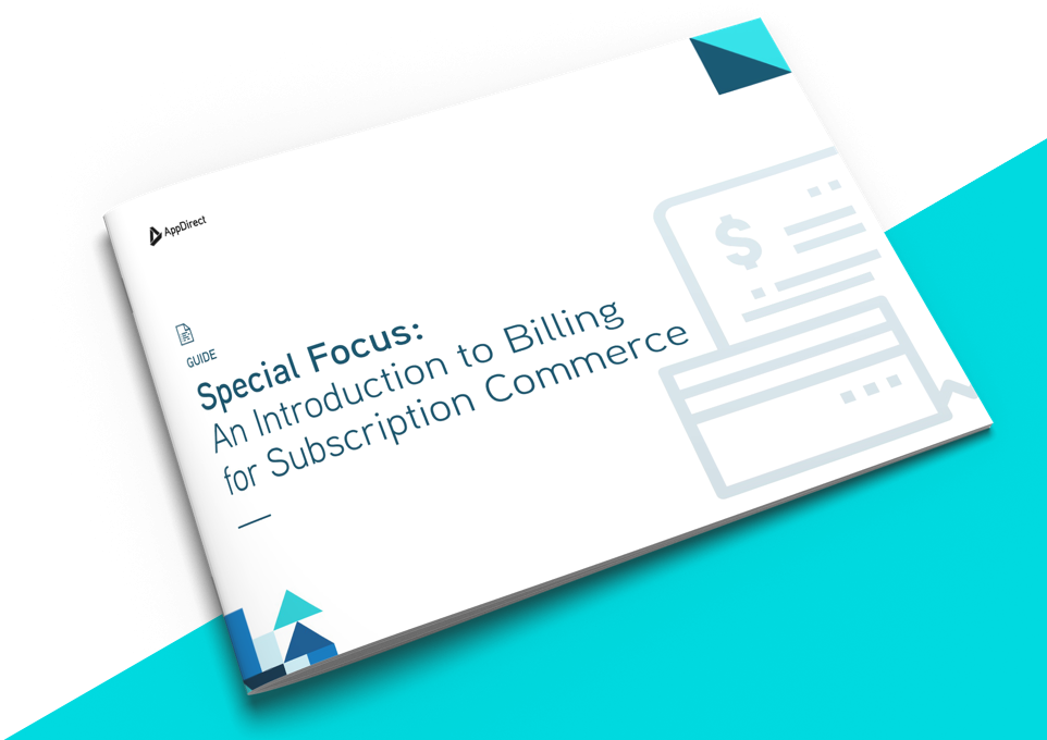 Why billing for B2B subscription is different and needed