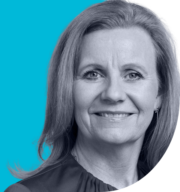 Hélène Barnekow headshot on Decoding Digital podcast