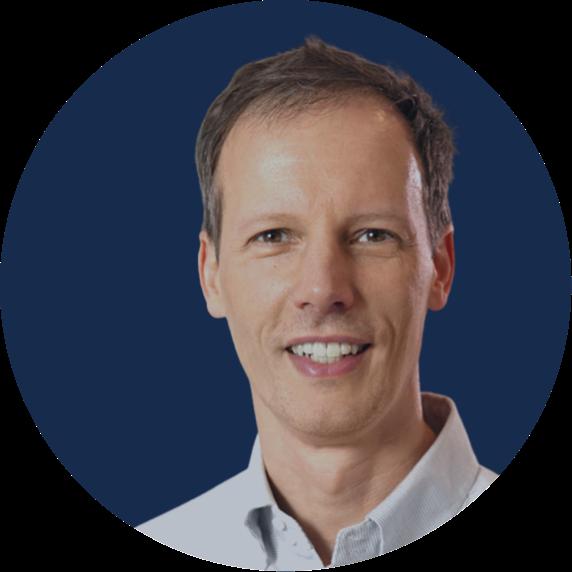 Jim McKelvey spotlight on the Decoding Digital podcast