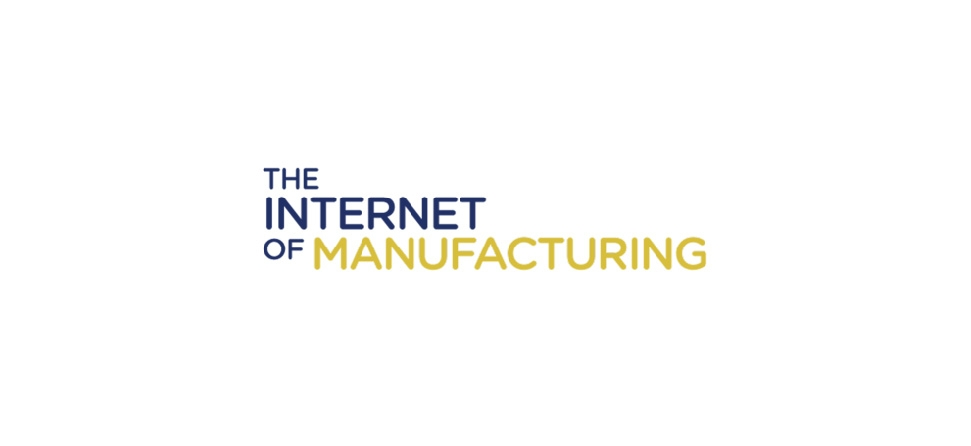 Events Logo Internet Of Manufacturing