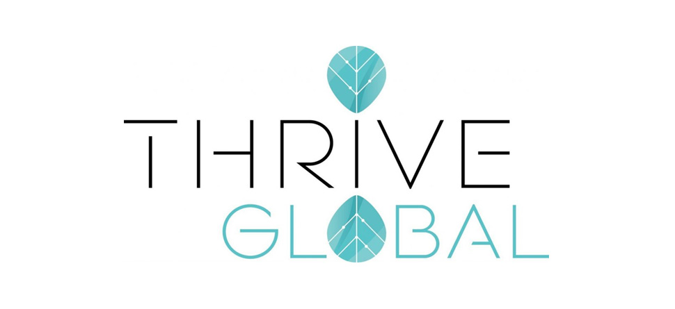 Events Thrive Global