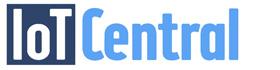 Logo Iot Central 280X70