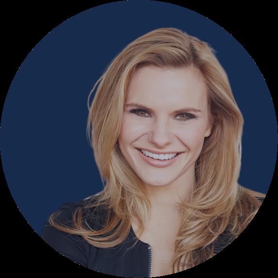 Michelle Romanow spotlight on Decoding Digital Podcast
