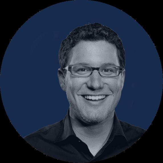 Eric Ries spotlight on Decoding Digital