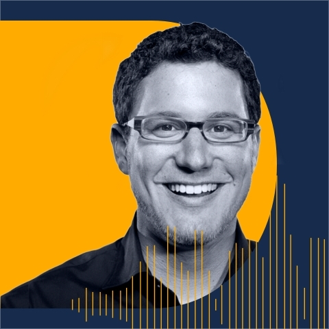Decoding Lean Principles with Eric Ries, author of The Lean Startup
