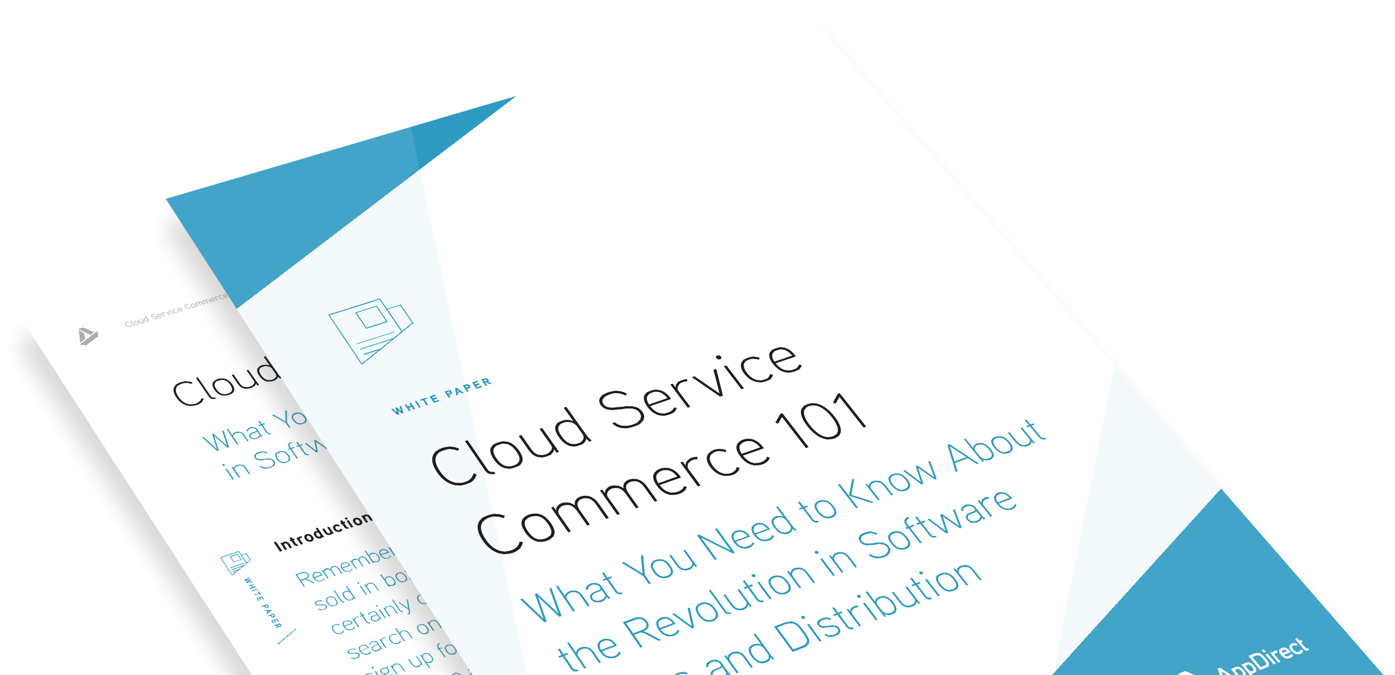 Cloud Service Commerce 101