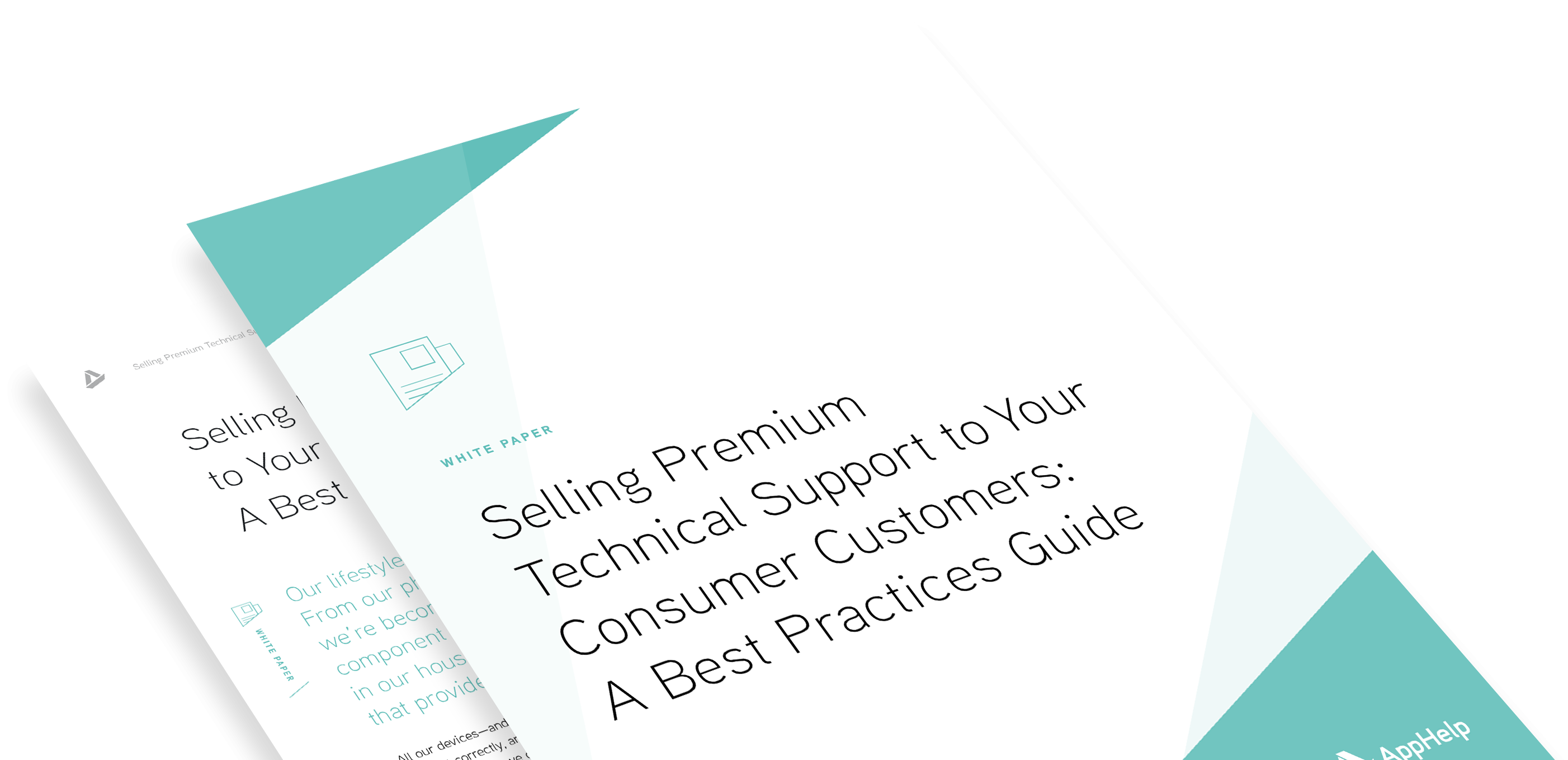 Selling Premium Technical Support to Your Consumer Customers: A Best Practices Guide