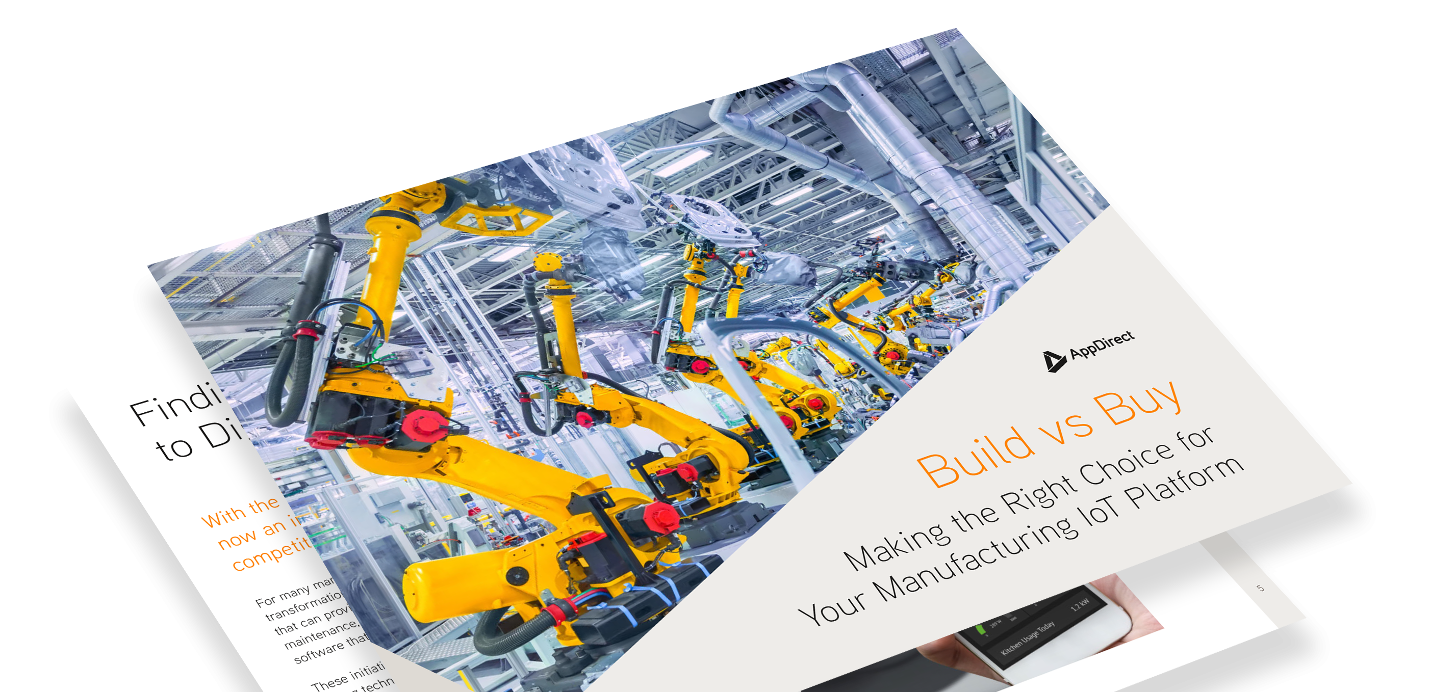 Build vs Buy: Making the Right Choice for Your Manufacturing IoT Platform