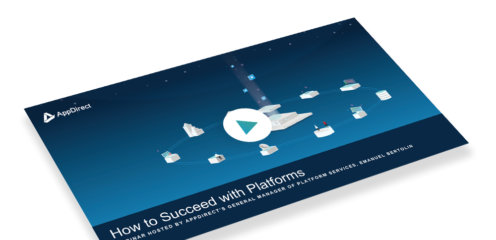 How to Succeed with Platforms
