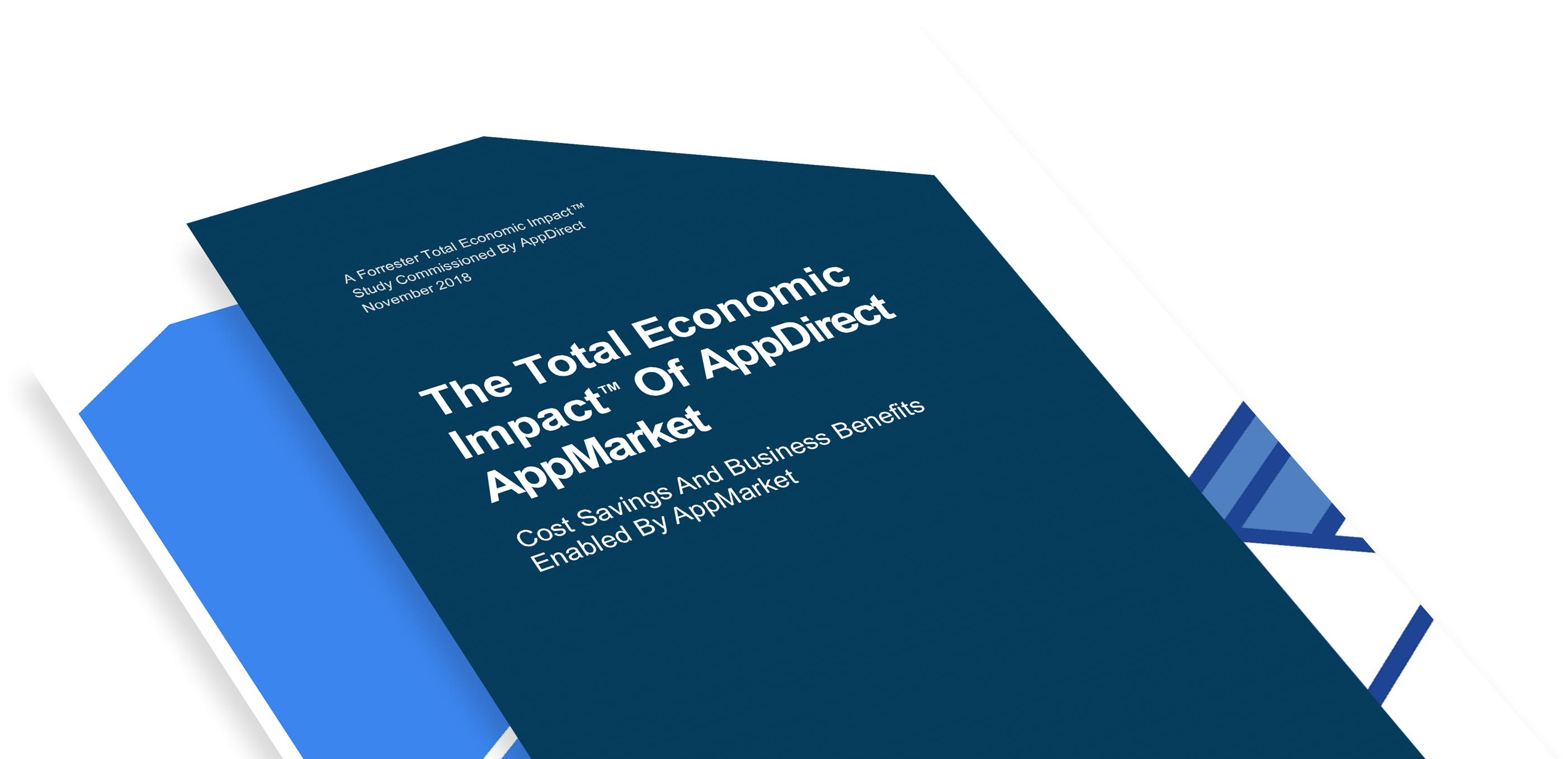 The Forrester Total Economic Impact™ of AppMarket