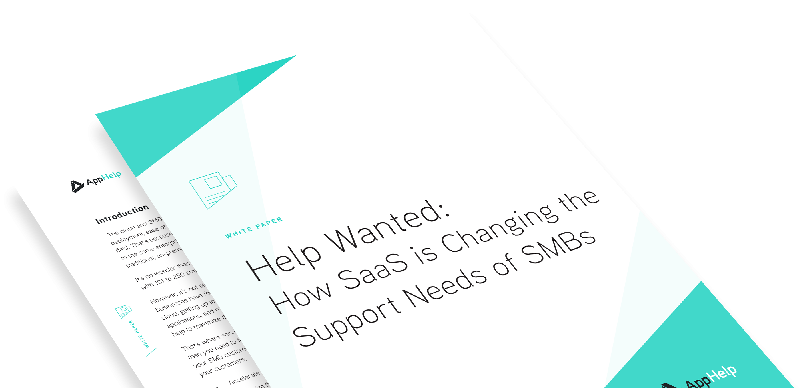 White Paper: How SaaS is Changing the Support Needs of SMBs