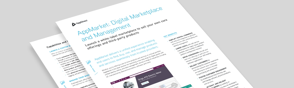 Snapshot: AppMarket Overview