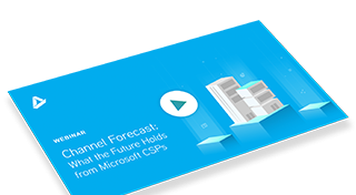 What the Future Holds for Microsoft CSPs