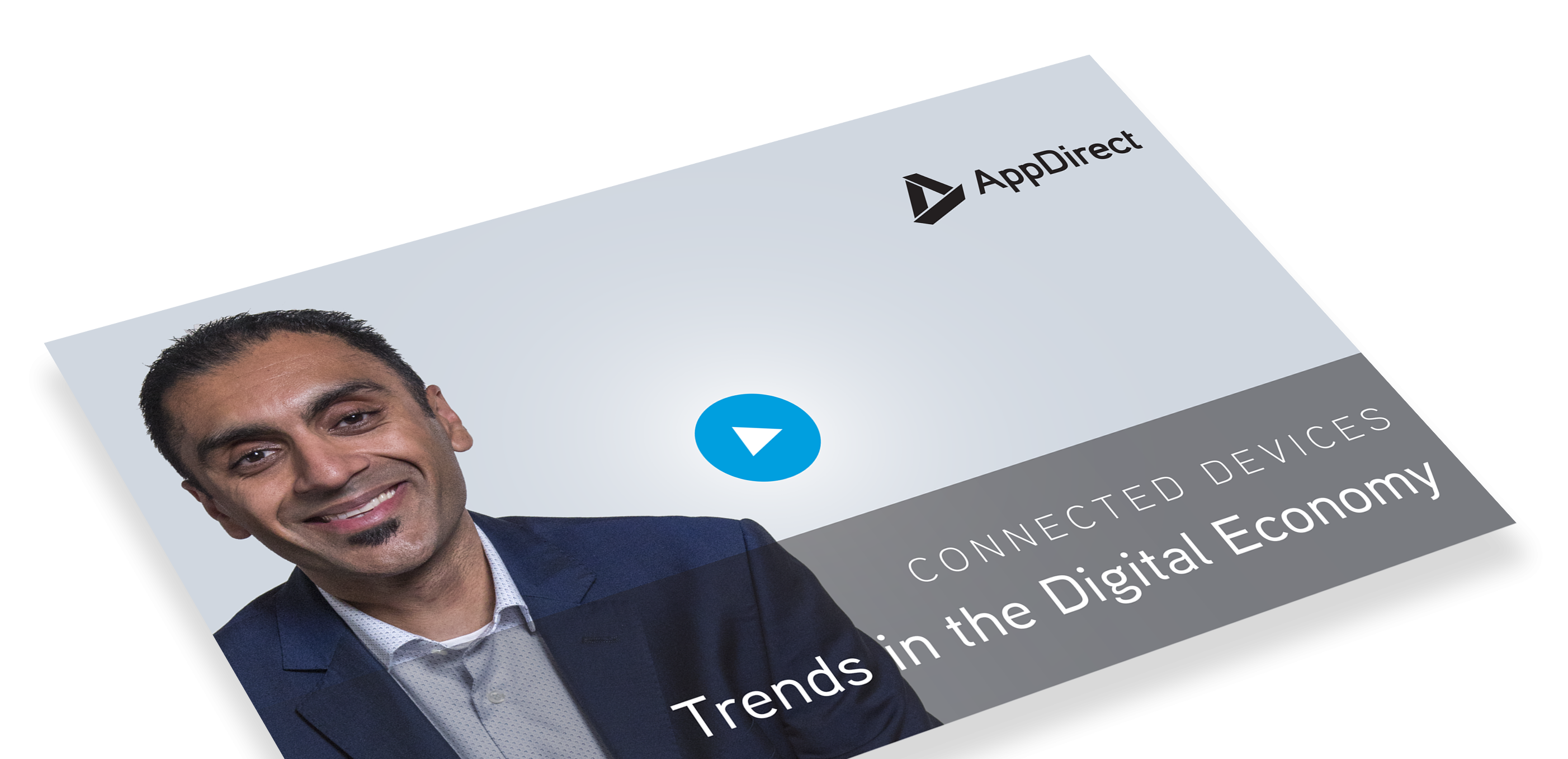 Connected Devices Trends in the Digital Economy