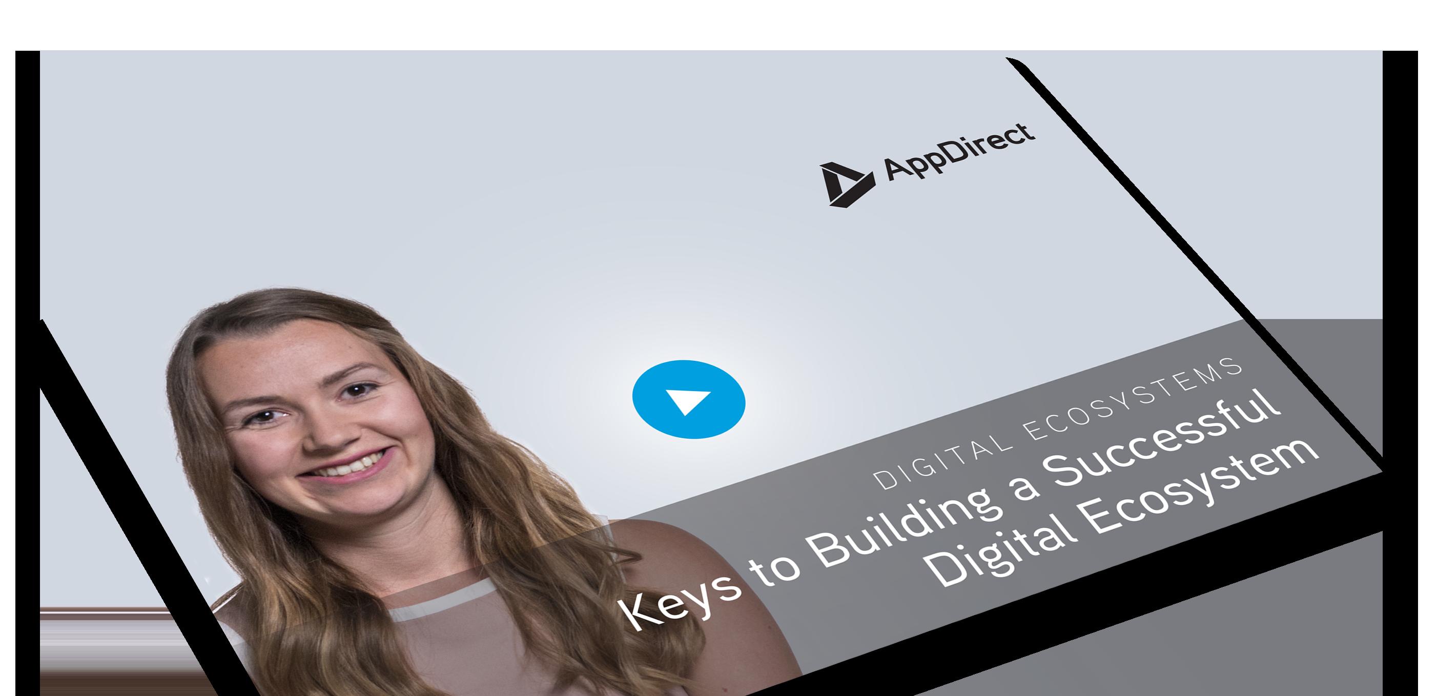 Keys to Building Successful Digital Ecosystems