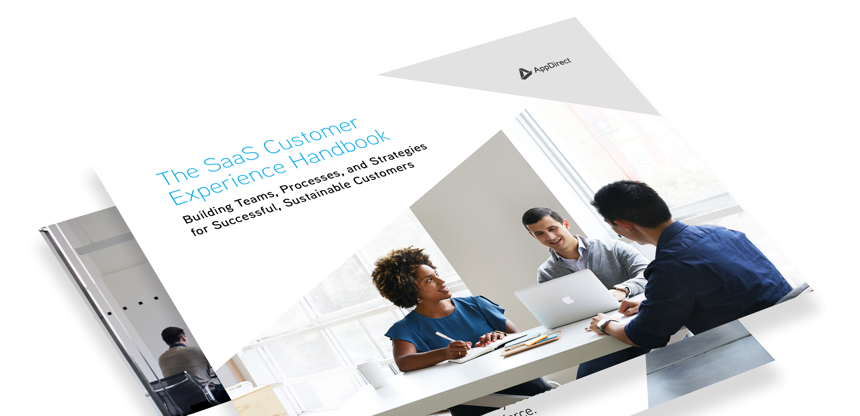 The SaaS Customer Experience Handbook