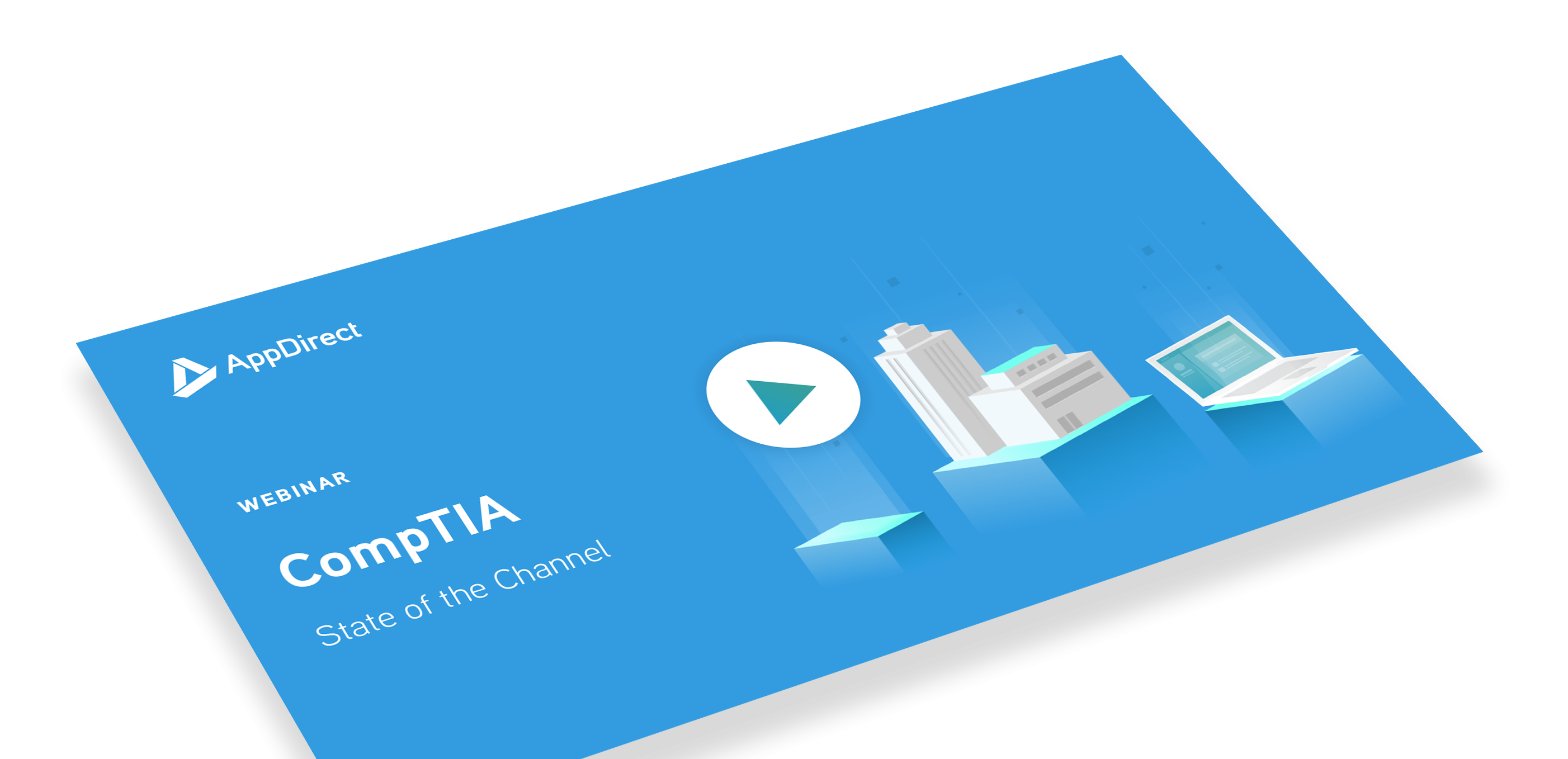 CompTIA - State of the Channel 2018