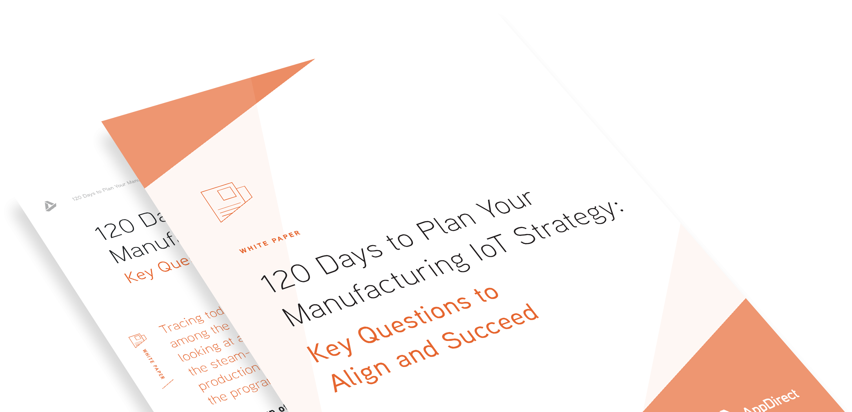 120 Days to Plan Your Manufacturing IoT Strategy