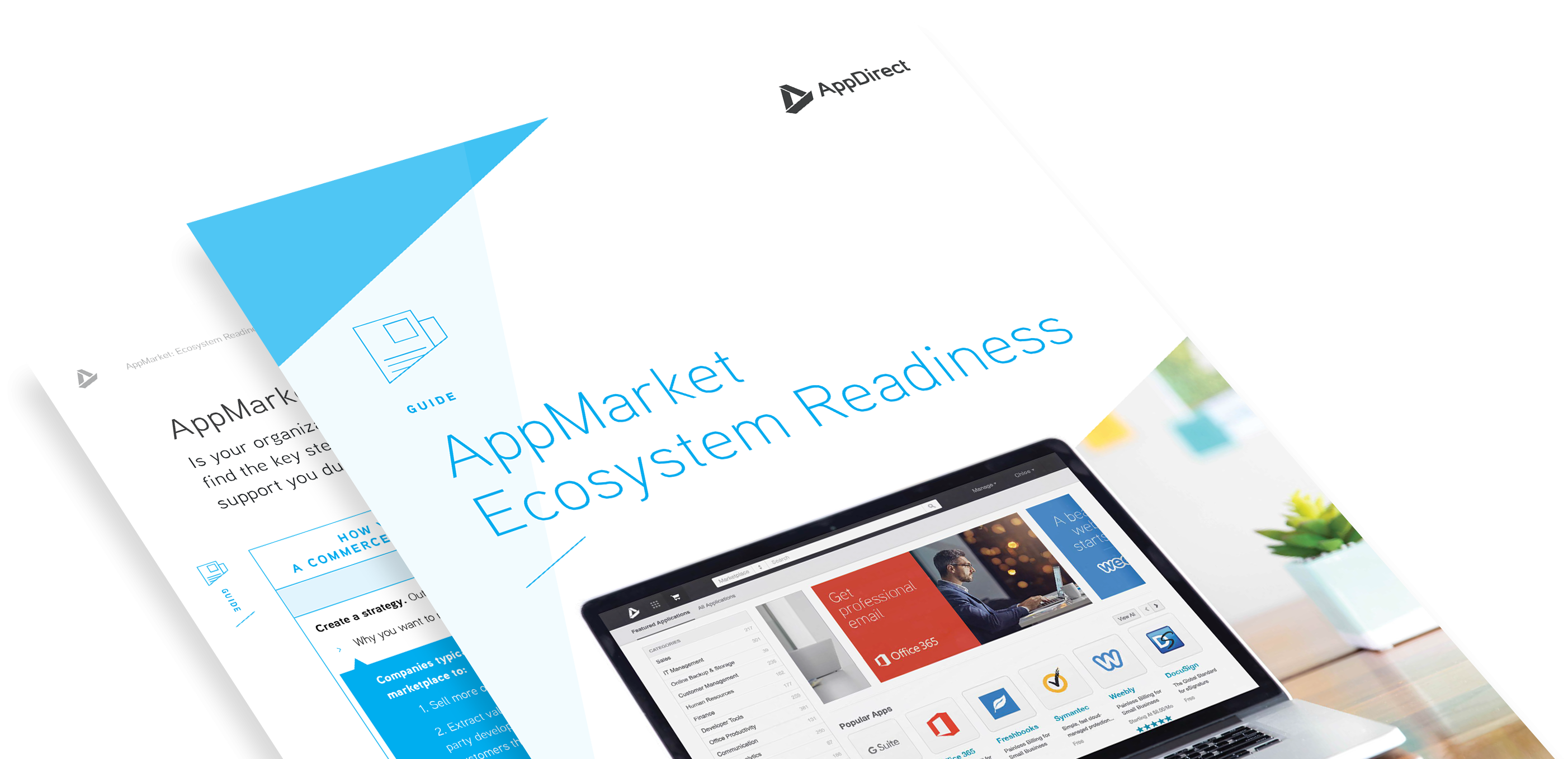 AppMarket Ecosystem Readiness