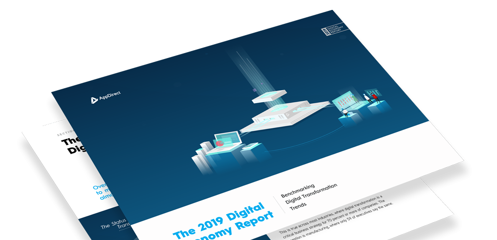 The AppDirect Digital Economy Report