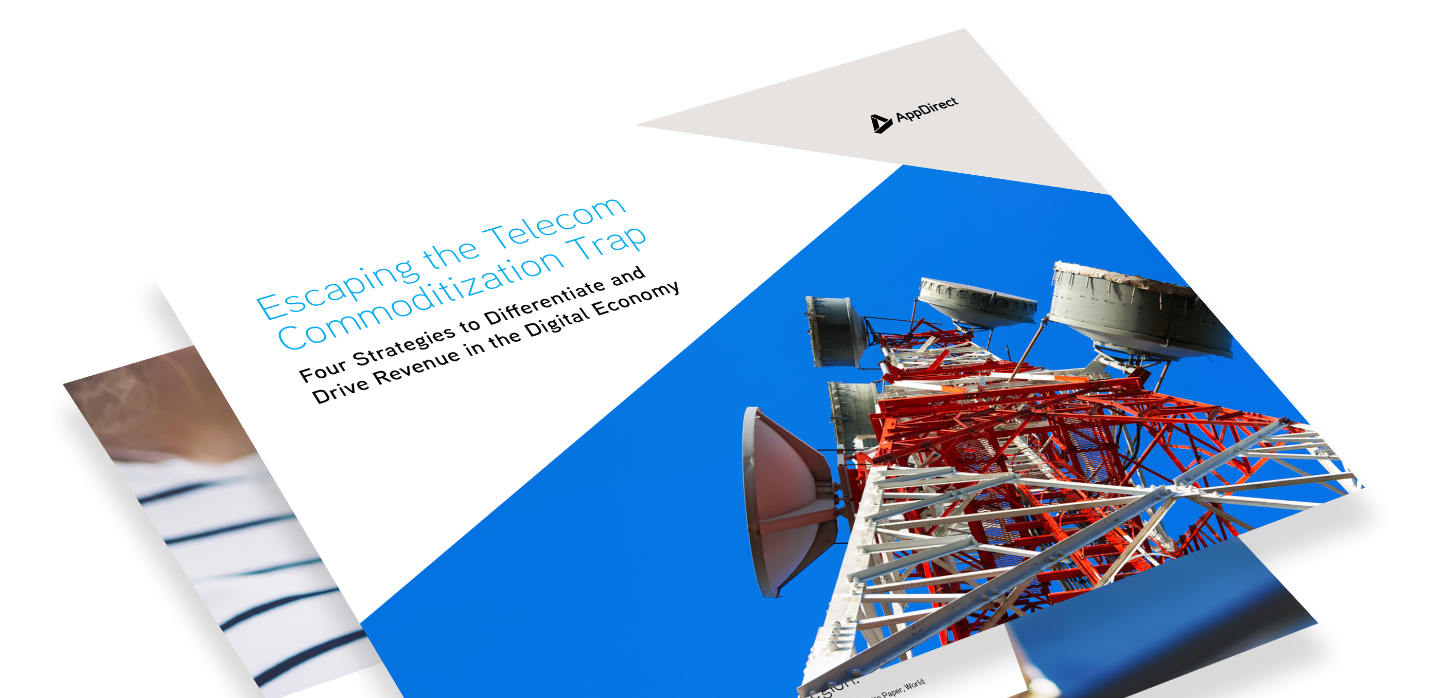 Escaping the Telecom Commoditization Trap