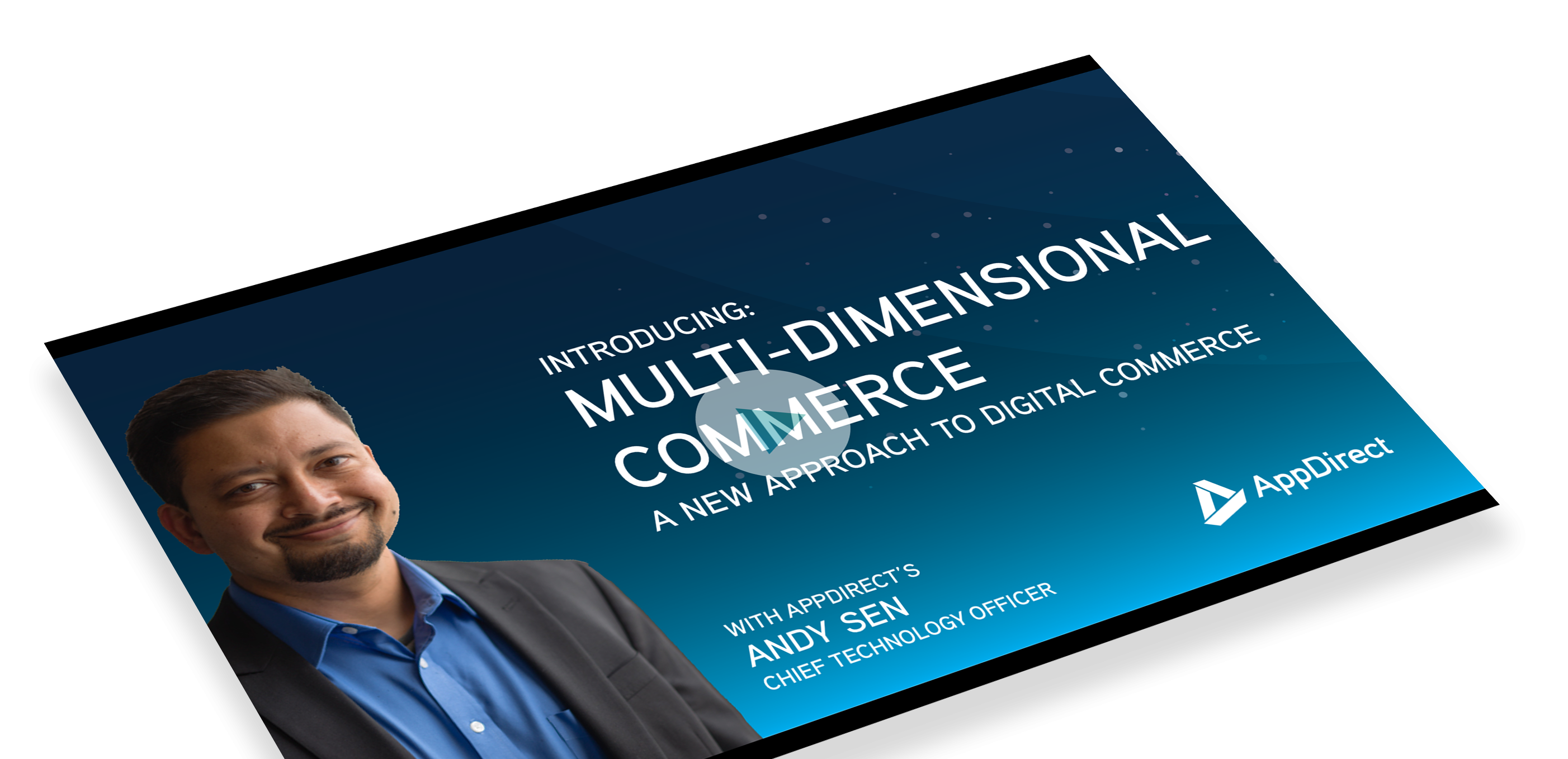 Introduction to Multi-Dimensional Commerce