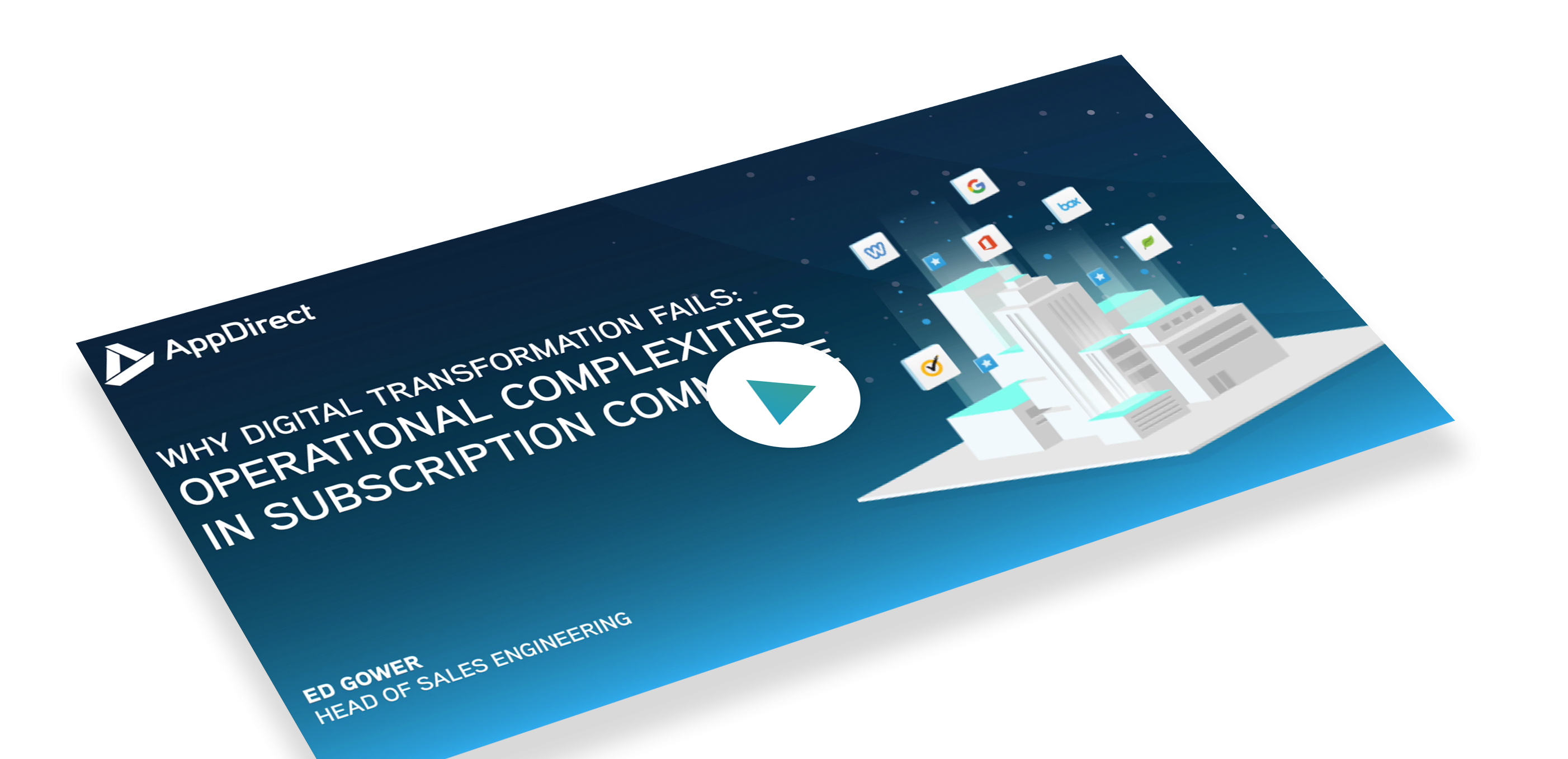 Why Digital Transformation Fails: Operational Complexities in Subscription Commerce