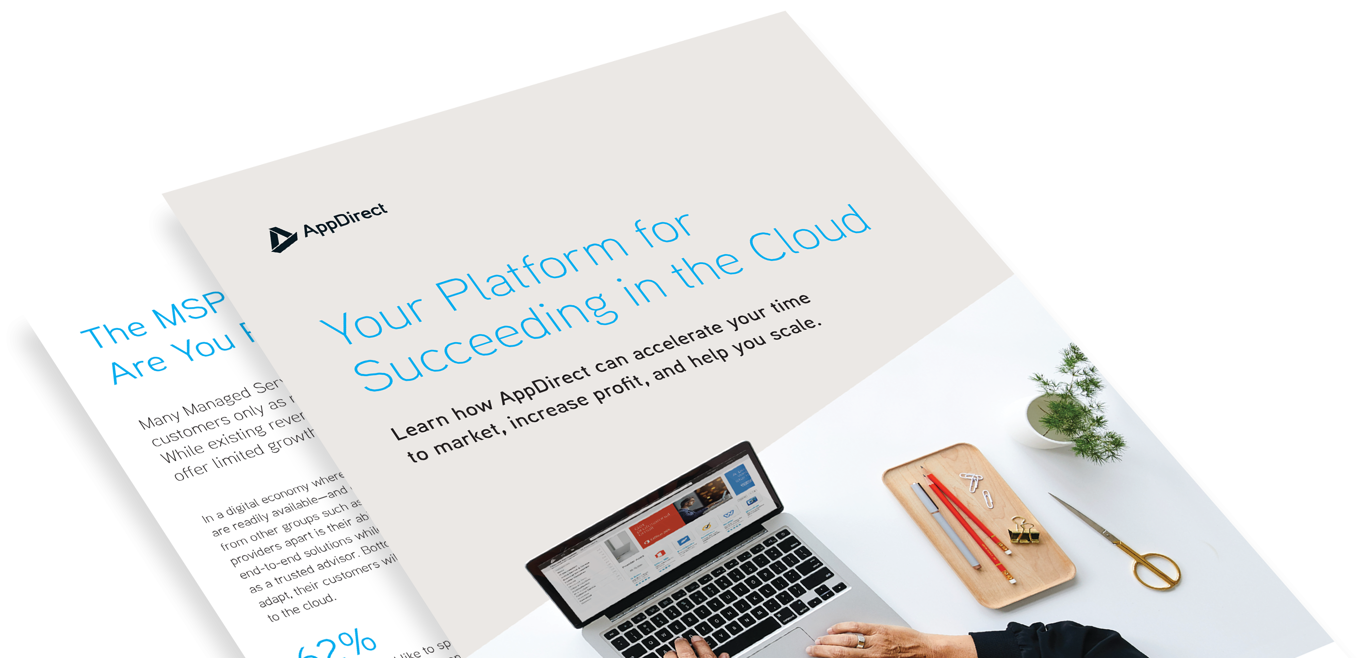 Your Platform for Succeeding in the Cloud