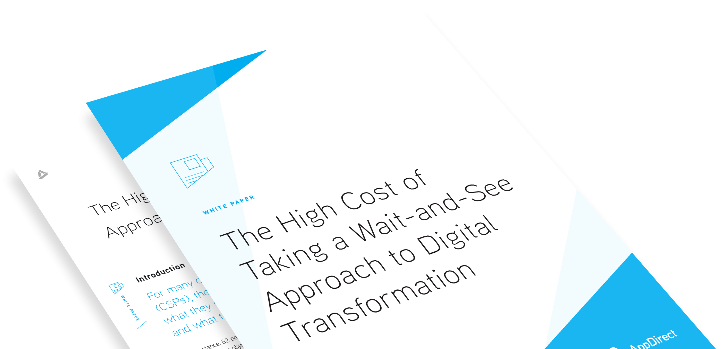 The High Cost of Taking a Wait-and-See Approach to Digital Transformation