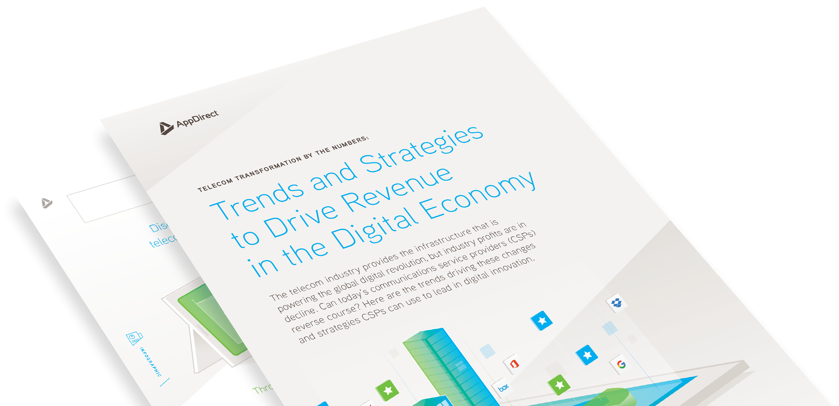Trends and Strategies to Drive Revenue in the Digital Economy