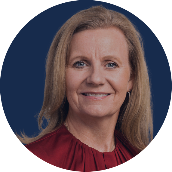 Hélène Barnekow spotlight on Decoding Digital podcast
