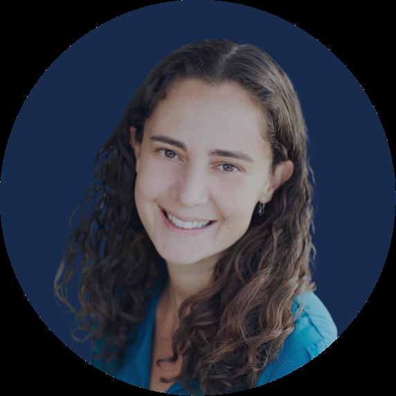 Decoding Digital Podcast Spotlight Laela Sturdy