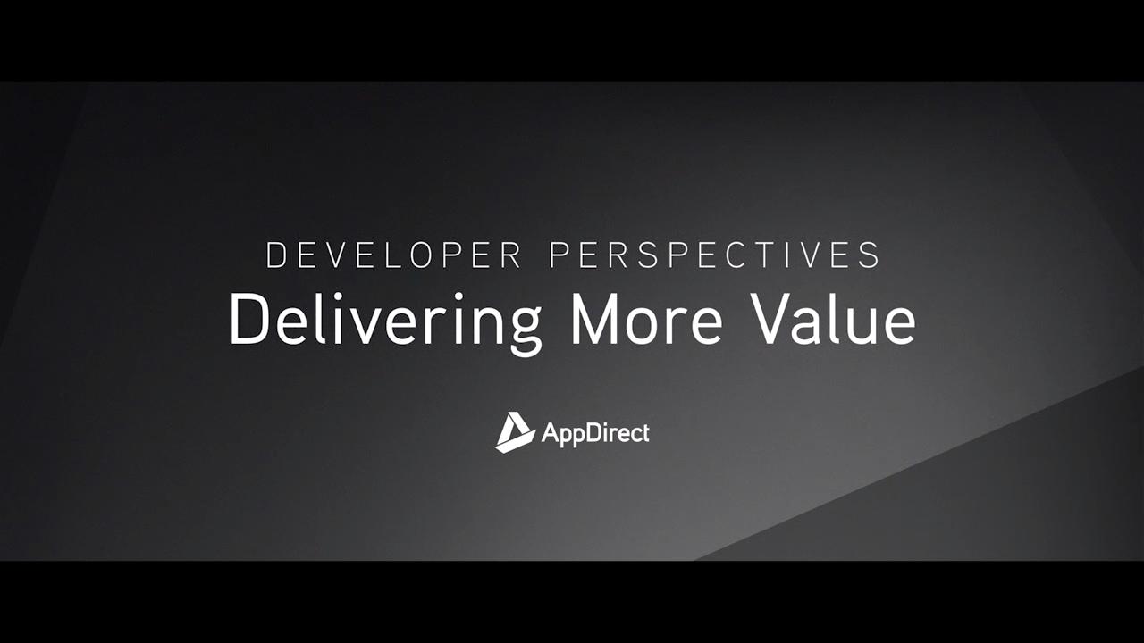 Developer Delivering More Screengrab Png