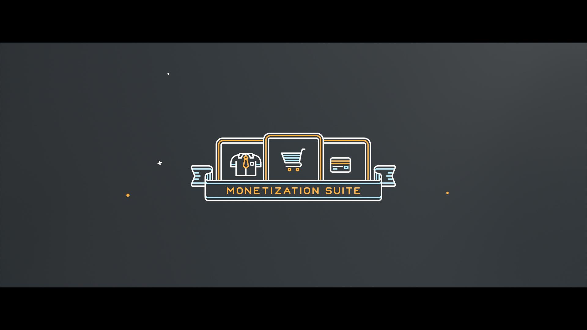 Monetization Video Center Image