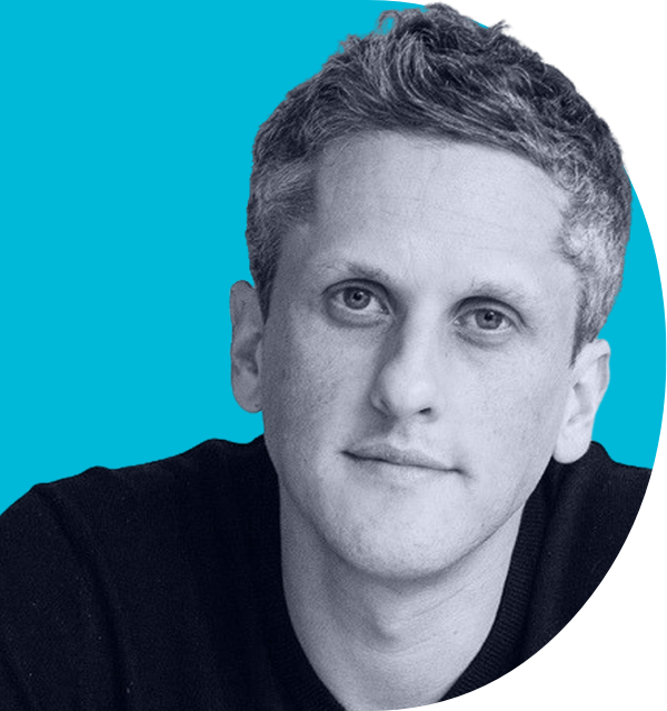 Aaron Levie on the Decoding Digital Podcast