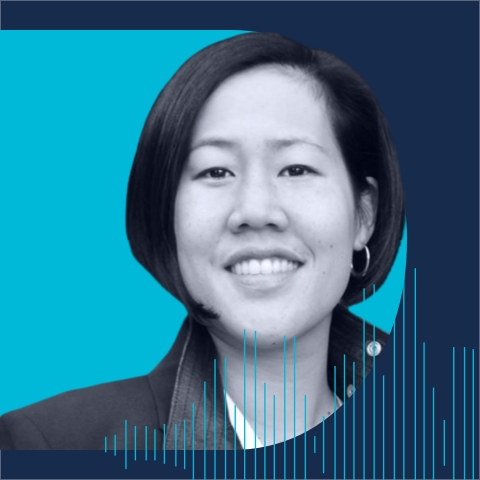 Amy Chang on leaning into the unknown and decoding fear