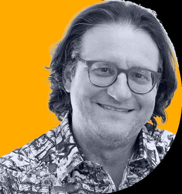 Brad Feld decoding entrepreneurship with Dan Saks