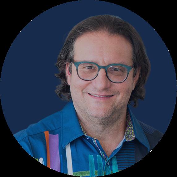 Brad Feld spotlight on Decoding Digital podcast