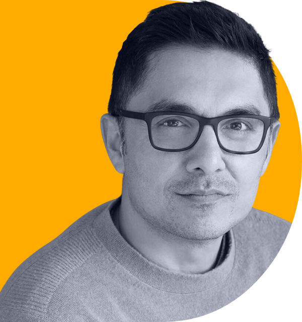 Faisal Masud on Decoding Digital talking about what makes online sales work