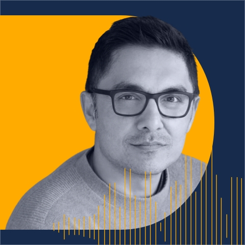 Faisal Masud featured on Decoding Digital