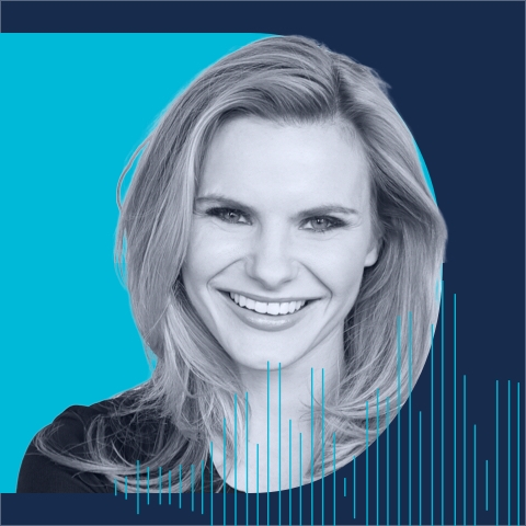 Michelle Romanow talks about decoding venture capital on AppDirect's Decoding Digital podcast